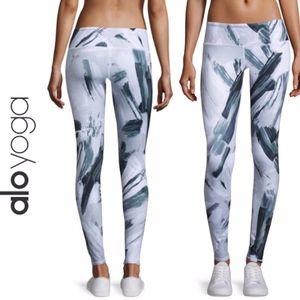 Alo Yoga Airbrush Legging Modernist Tights